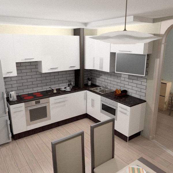 fotos apartamento muebles cocina hogar trastero ideas