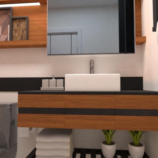 photos maison décoration salle de bains salon eclairage idées