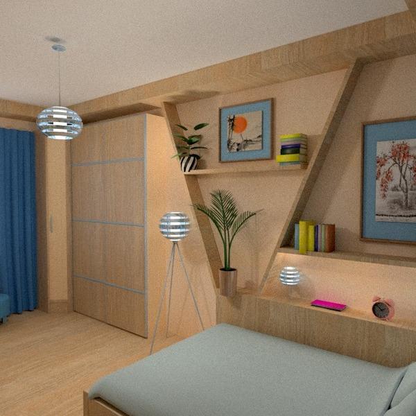 fotos muebles decoración bricolaje dormitorio iluminación trastero ideas