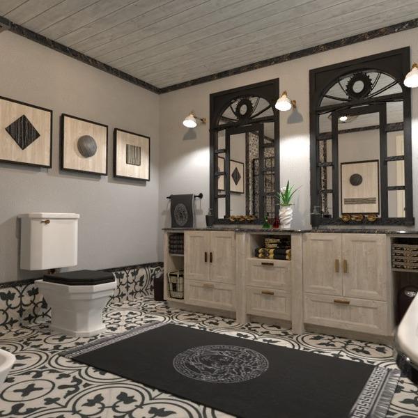 fotos casa decoração faça você mesmo casa de banho iluminação ideias