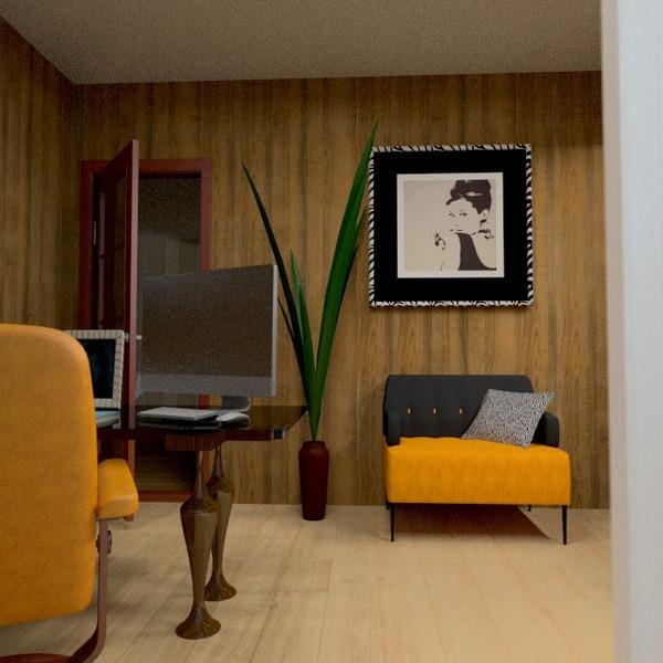 fotos dekor büro ideen