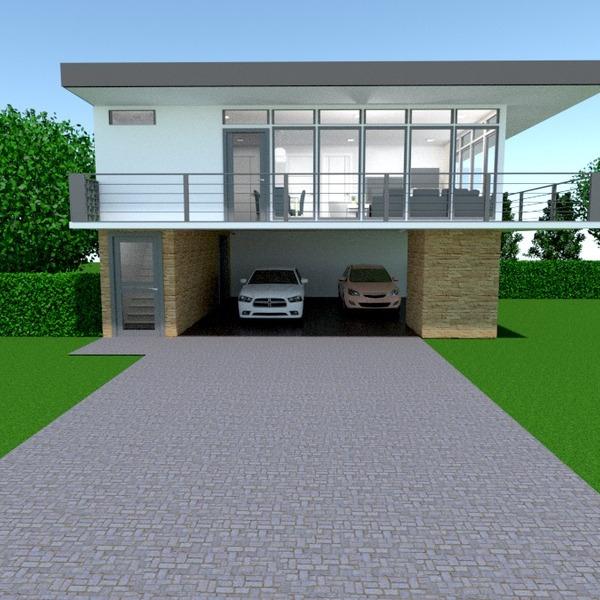 photos appartement terrasse meubles décoration garage cuisine extérieur paysage salle à manger architecture entrée idées