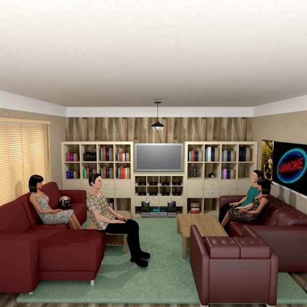 zdjęcia mieszkanie dom meble wystrój wnętrz pokój dzienny oświetlenie przechowywanie pomysły