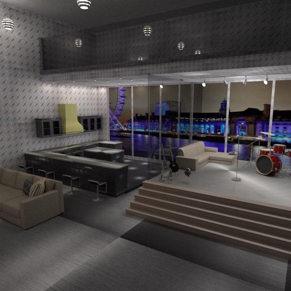 foto appartamento casa decorazioni caffetteria architettura monolocale idee