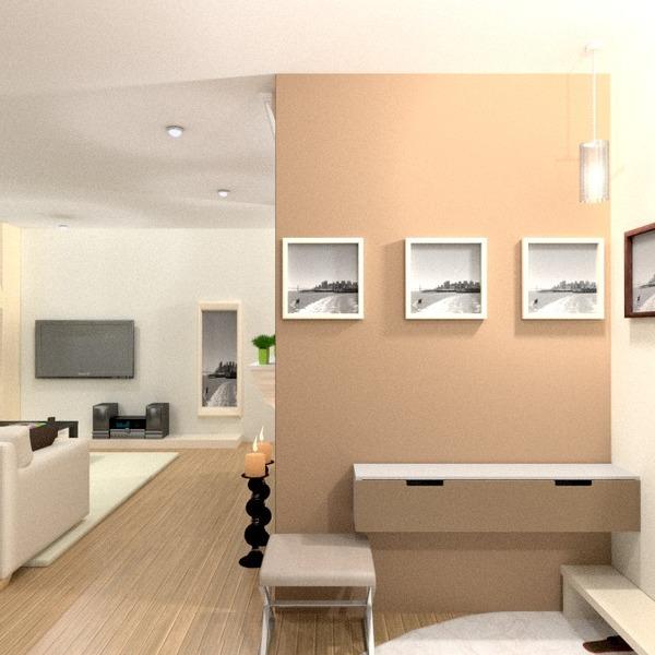 fotos apartamento casa mobílias decoração faça você mesmo iluminação reforma despensa estúdio patamar ideias