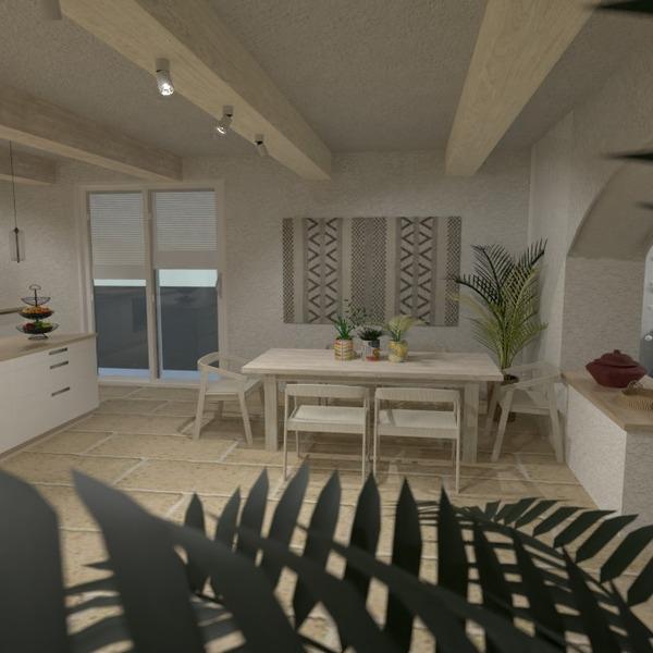 foto casa arredamento decorazioni cucina sala pranzo idee