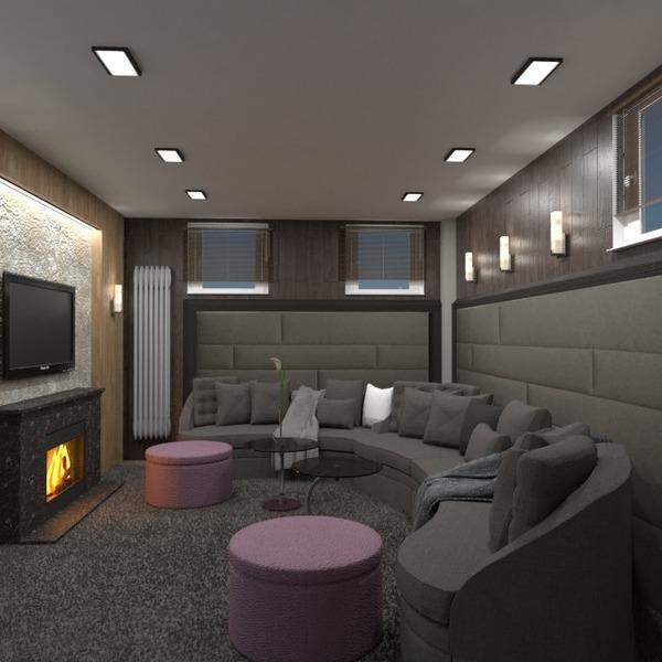 fotos apartamento casa muebles decoración salón iluminación reforma ideas
