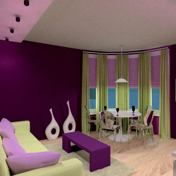 идеи квартира мебель декор гостиная кухня освещение ремонт столовая студия идеи