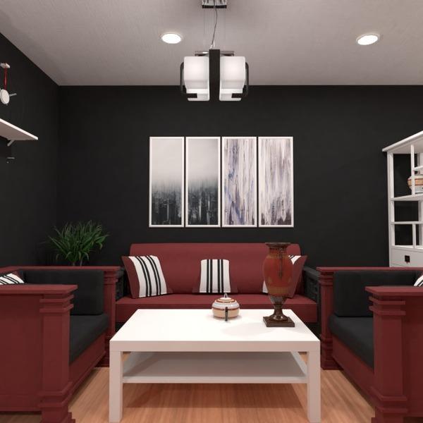 идеи дом гостиная столовая идеи