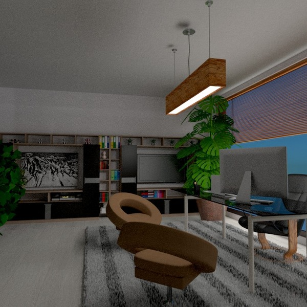 fotos apartamento mobílias estúdio ideias