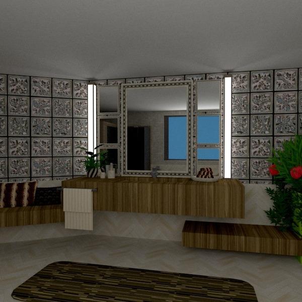nuotraukos butas baldai vonia apšvietimas idėjos
