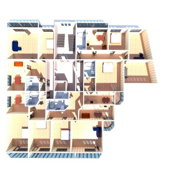 nuotraukos butas аrchitektūra idėjos