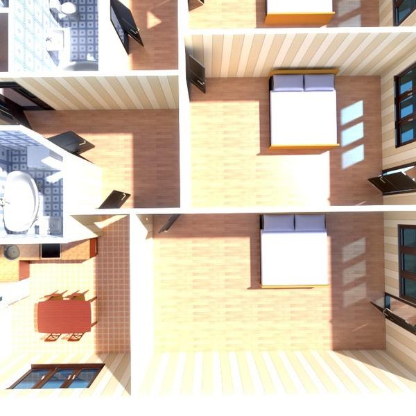 fotos apartamento arquitetura ideias