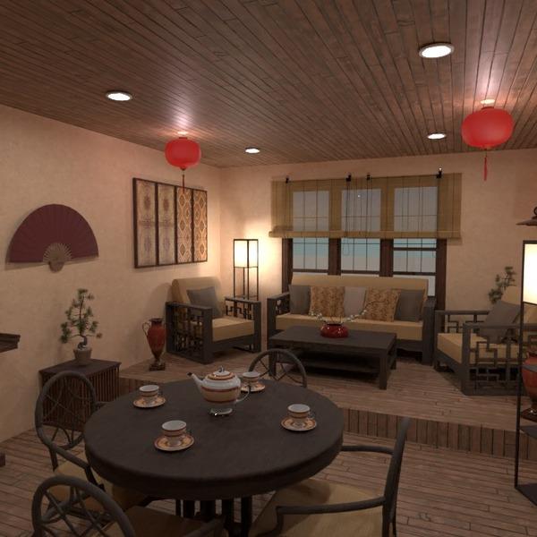 fotos haus mobiliar wohnzimmer esszimmer ideen