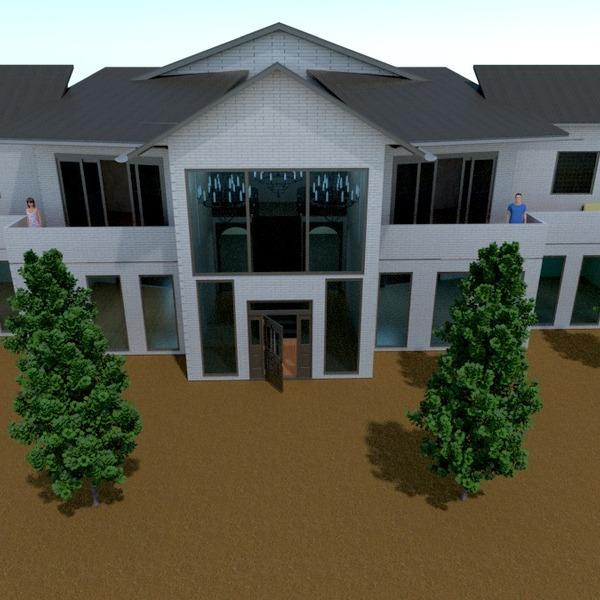 photos house outdoor landscape architecture ideas