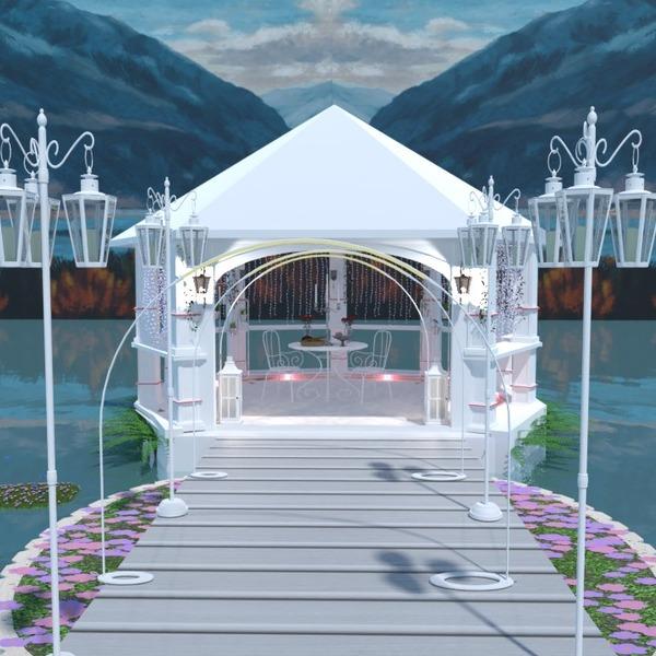 nuotraukos terasa dekoras eksterjeras kraštovaizdis аrchitektūra idėjos