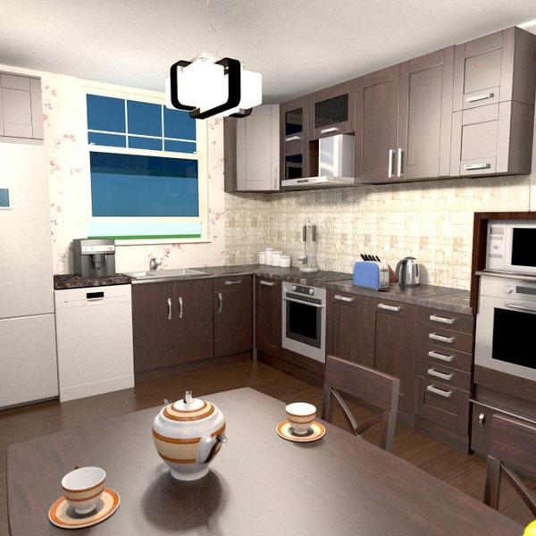 foto appartamento cucina famiglia ripostiglio idee
