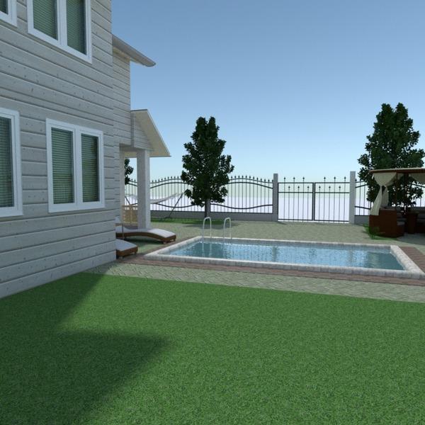 zdjęcia dom taras wystrój wnętrz na zewnątrz krajobraz pomysły
