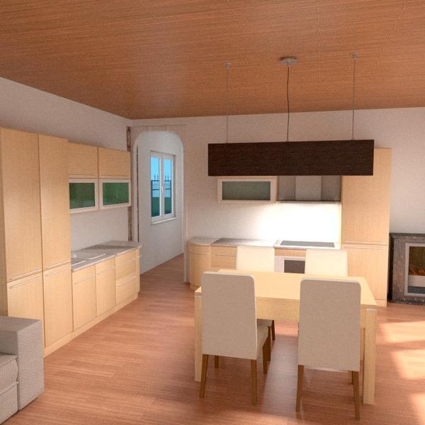 fotos mobílias cozinha reforma sala de jantar despensa ideias