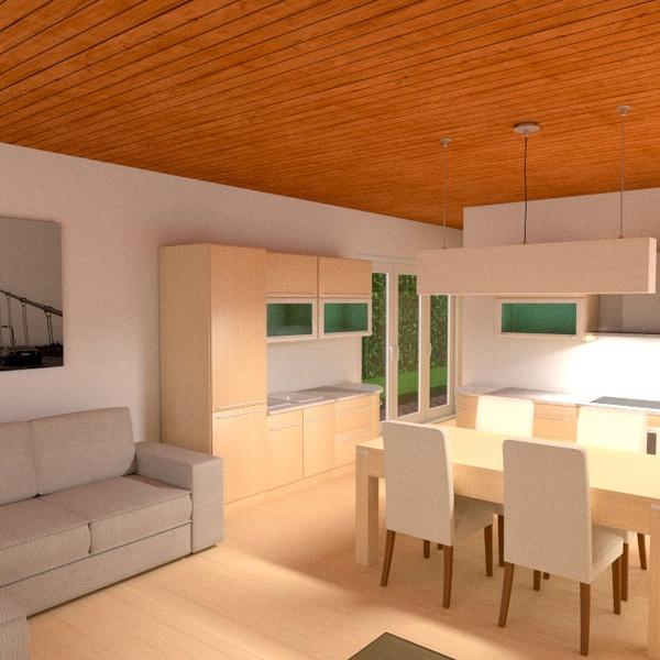 fotos mobiliar küche renovierung esszimmer lagerraum, abstellraum ideen