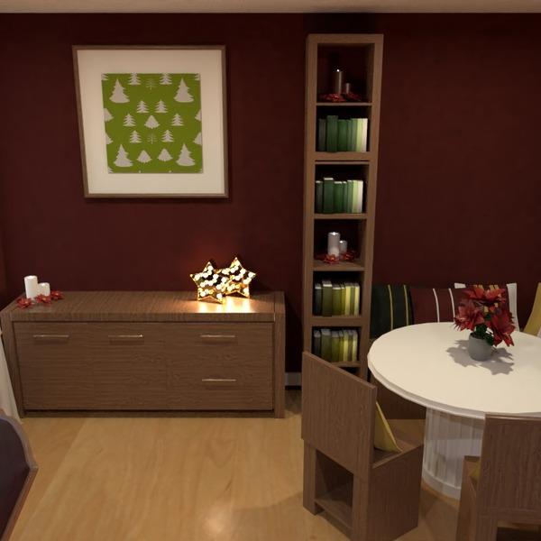 fotos quarto sala de jantar ideias