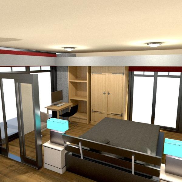 photos appartement maison meubles décoration chambre à coucher espace de rangement idées