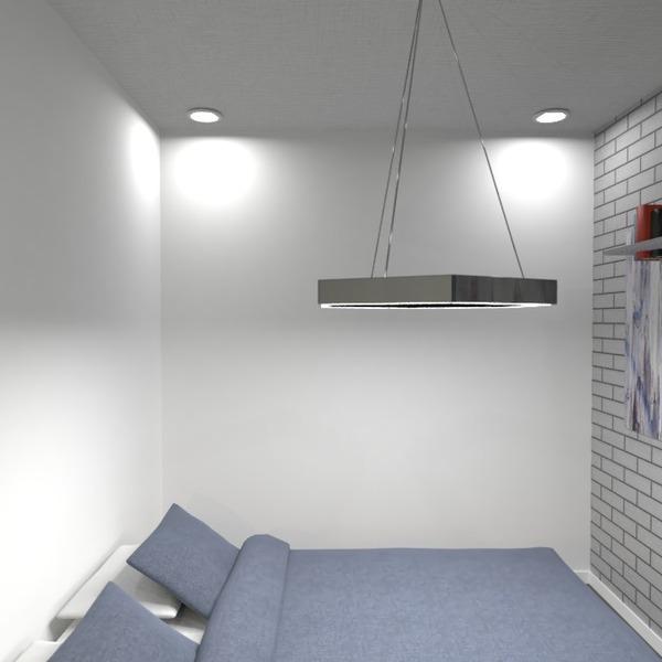 fotos dekor schlafzimmer studio ideen