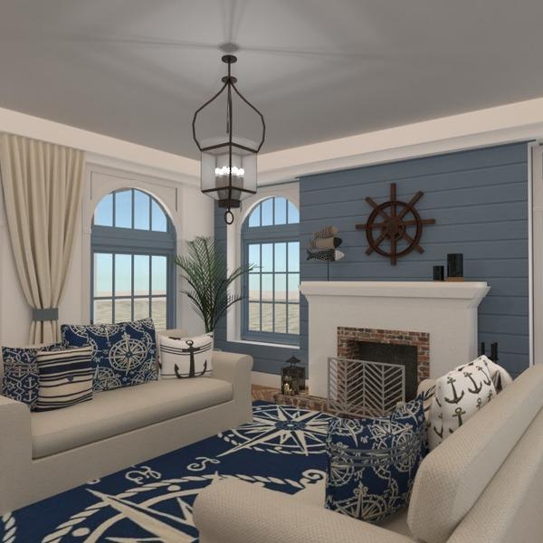 foto casa decorazioni saggiorno illuminazione idee