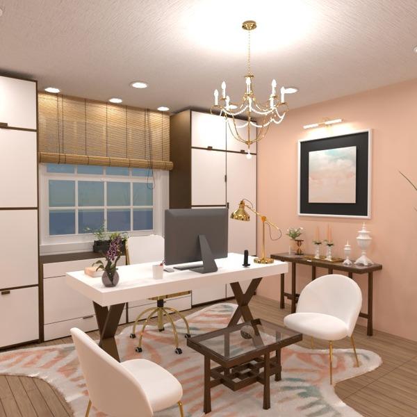 fotos casa decoração escritório iluminação despensa ideias