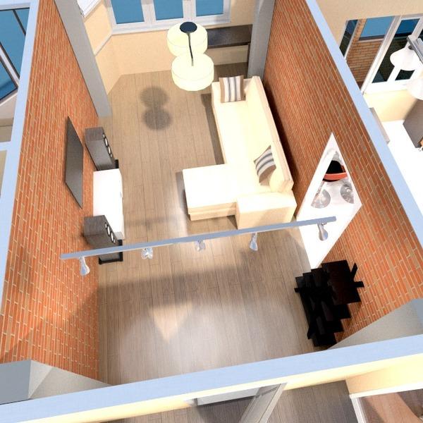 foto appartamento angolo fai-da-te saggiorno illuminazione idee