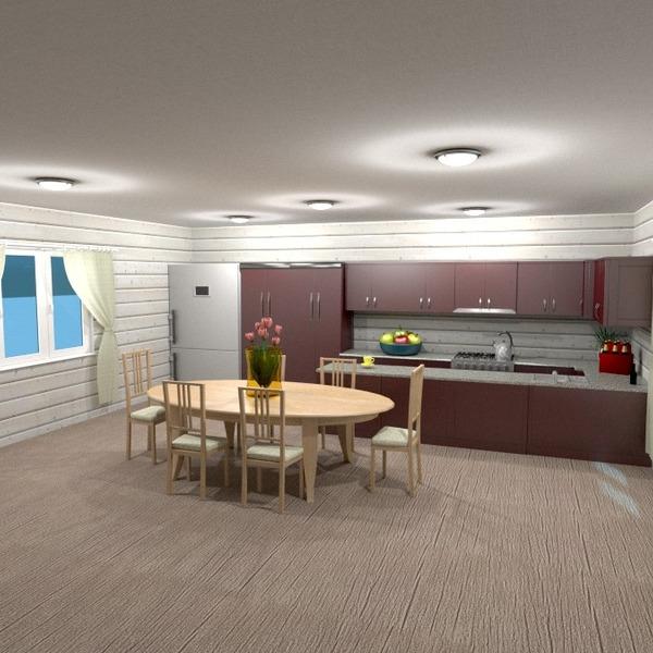 идеи квартира дом мебель декор кухня техника для дома столовая идеи