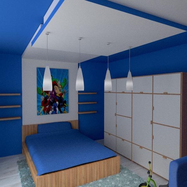 zdjęcia mieszkanie dom pokój diecięcy pomysły