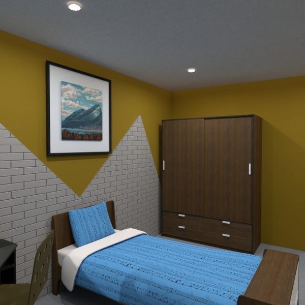 fotos apartamento casa decoración bricolaje habitación infantil ideas