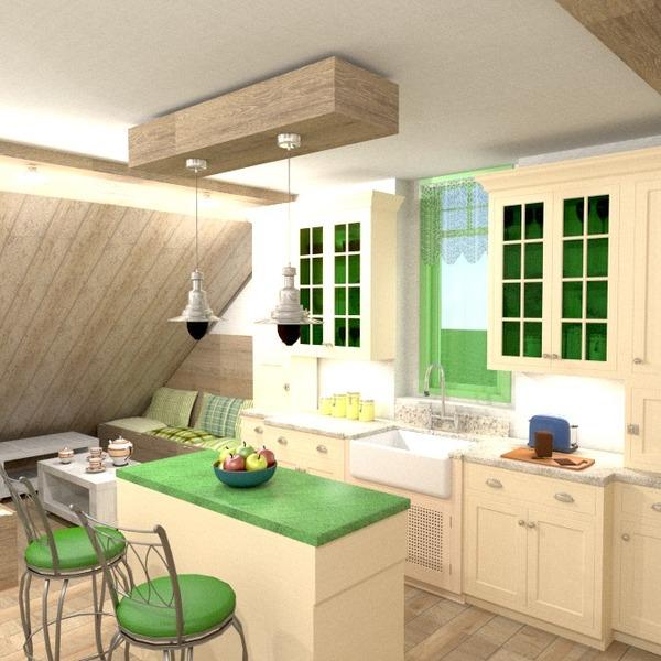 zdjęcia kuchnia gospodarstwo domowe jadalnia pomysły