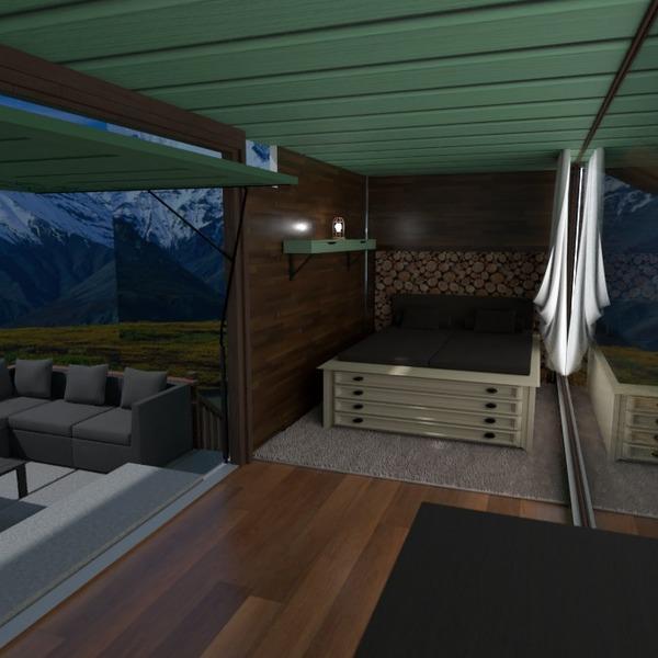 идеи дом мебель спальня ландшафтный дизайн идеи