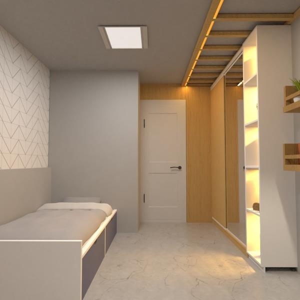 nuotraukos butas baldai dekoras miegamasis idėjos