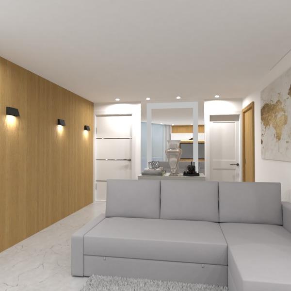 fotos apartamento decoración salón iluminación ideas