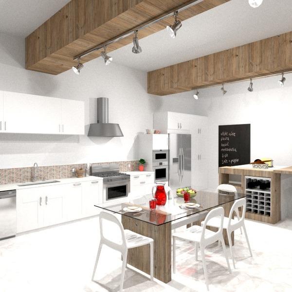 fotos casa iluminação utensílios domésticos sala de jantar estúdio ideias