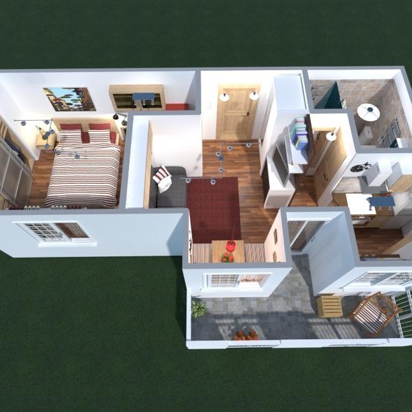 fotos apartamento muebles ideas