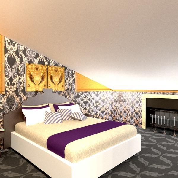 zdjęcia mieszkanie dom meble wystrój wnętrz zrób to sam sypialnia oświetlenie remont mieszkanie typu studio pomysły