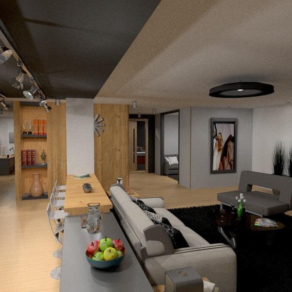 fotos decoração faça você mesmo cozinha iluminação patamar ideias