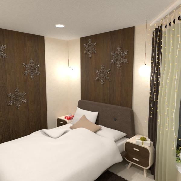 fotos apartamento decoración dormitorio iluminación ideas