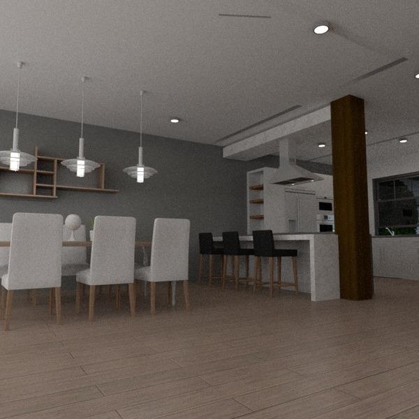 идеи дом сделай сам кухня освещение техника для дома столовая хранение идеи