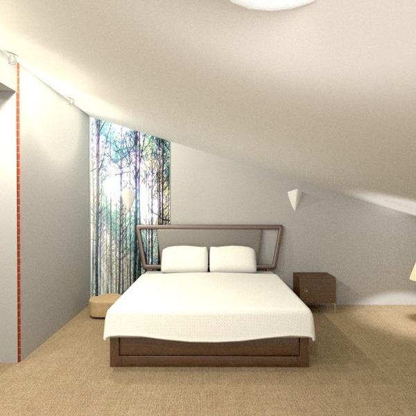 zdjęcia mieszkanie dom meble wystrój wnętrz zrób to sam sypialnia pokój dzienny oświetlenie remont przechowywanie mieszkanie typu studio pomysły
