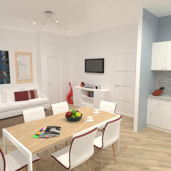 zdjęcia mieszkanie zrób to sam kuchnia oświetlenie architektura pomysły