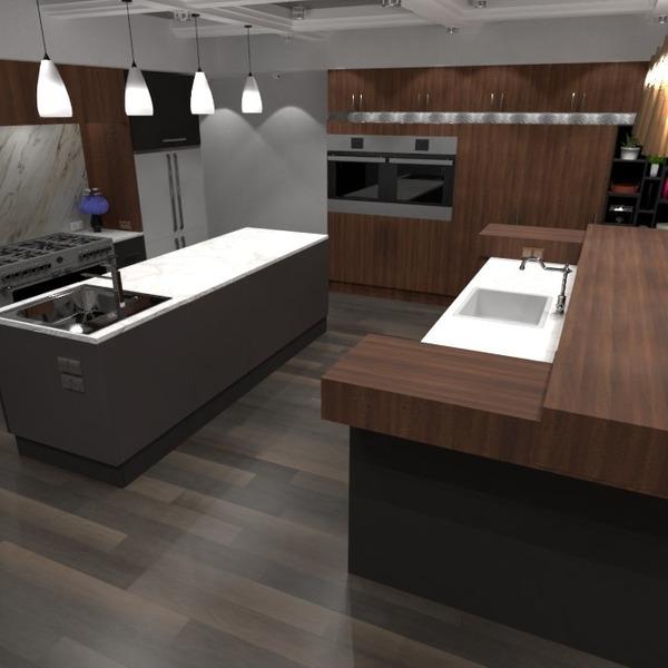 fotos casa cocina iluminación hogar comedor ideas