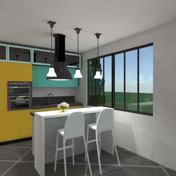 fotos casa cozinha reforma paisagismo ideias