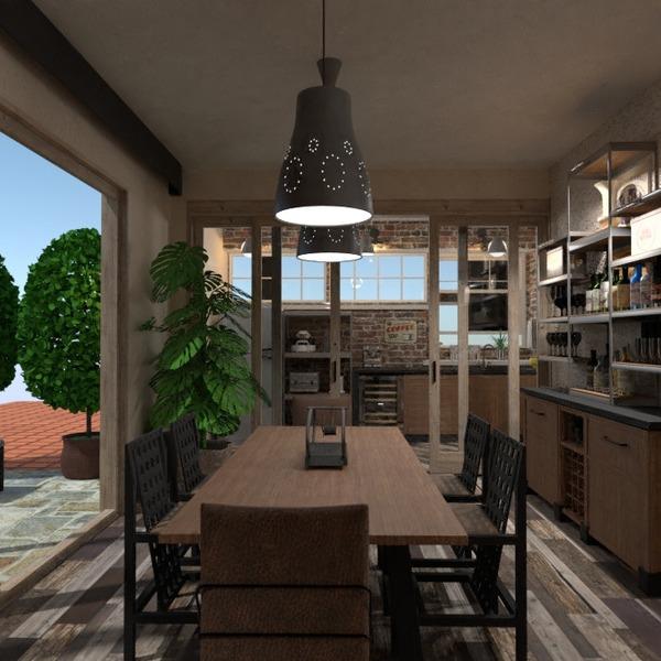nuotraukos butas svetainė virtuvė apšvietimas renovacija idėjos
