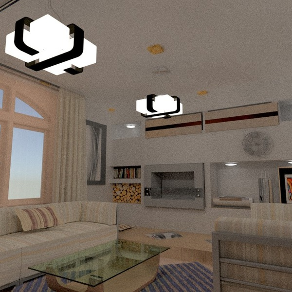 foto appartamento arredamento saggiorno idee