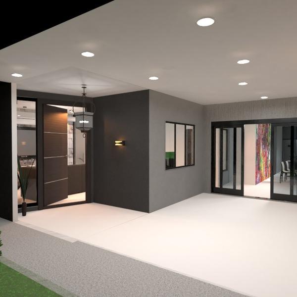 идеи дом сделай сам гараж улица освещение идеи
